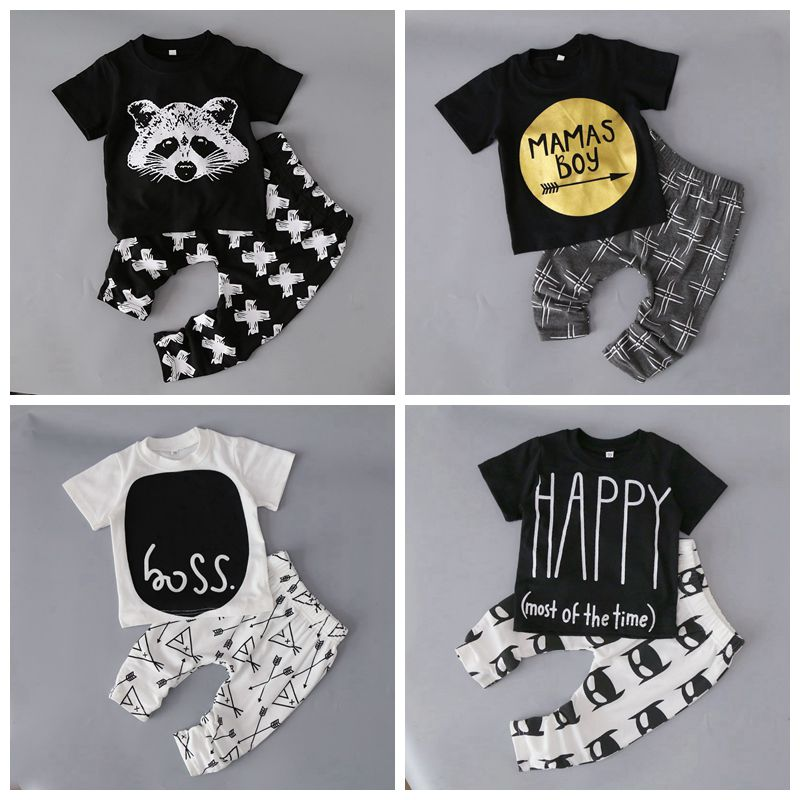 Baby boy clothes bebe Casual boys clothes,little Baby Infantil jumpsuit baby clothes infant Boys gentle baby set R3052(China (Mainland))