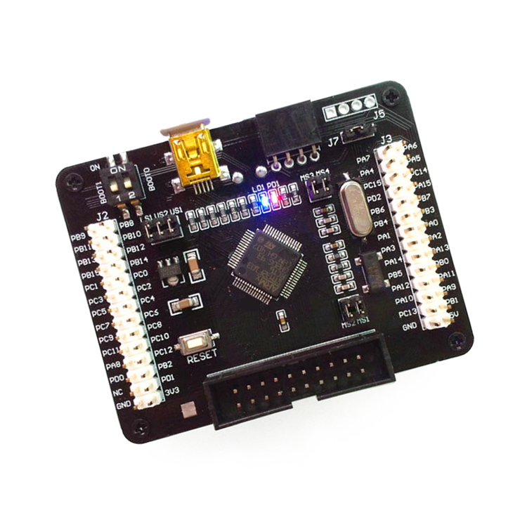 STM32F103RC development board STM32 small core of the system board STM32 microcontroller development board(China (Mainland))