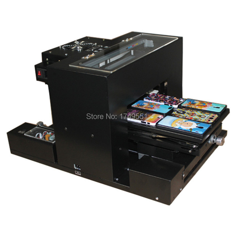 digital printing machine cost