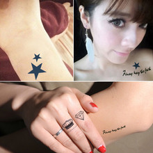 2016 New Water Transfer Crown Waterproof Temporary Tattoo Sticker Sexy Product(China (Mainland))