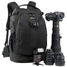 EMS wholesale gopro Lowepro Flipside 500 aw FS500AW shoulders camera bag anti-theft bag camera bag(China (Mainland))