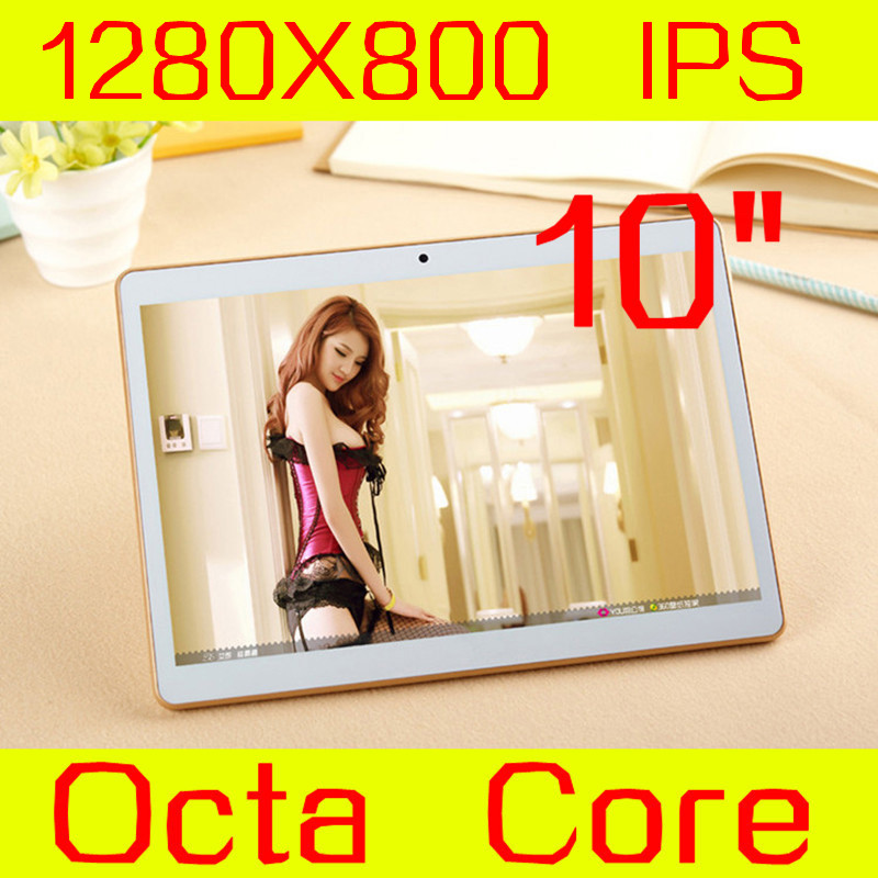 "IPS tablet 10 ""octa core mtk6592 3 G, 4 g phone call tablet 4GB/64GB dual sim Android Tablet PC, GPS 10 5.0mp 5.1(China (Mainland))"