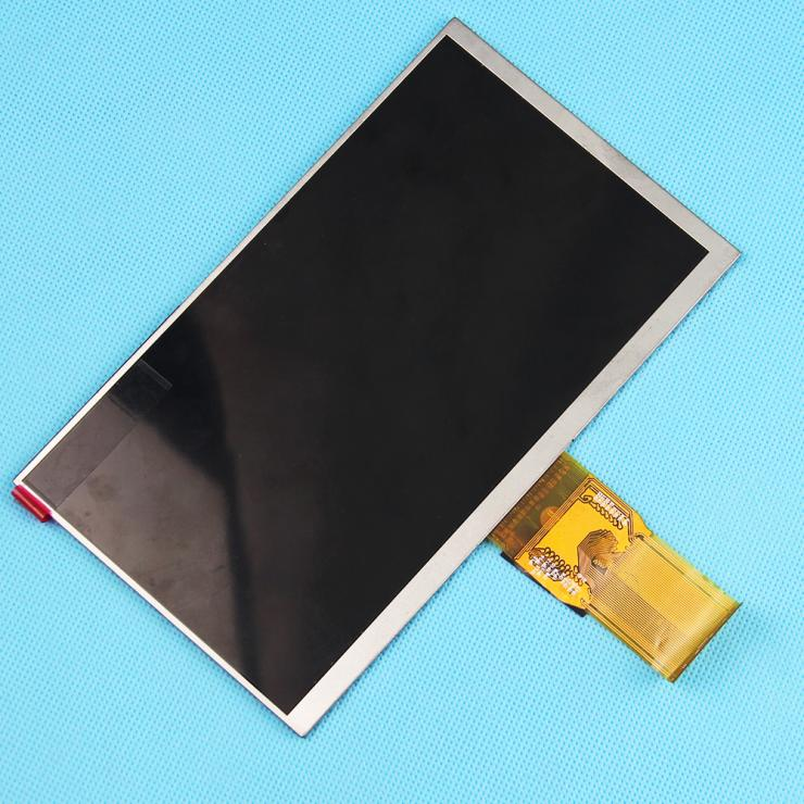 New Original 7-inch 163*97 7300101463 E231732 HD 1024 * 600 LCD Screen for Cube U25GT Tablet PC Free Ship+Tracking No.<br><br>Aliexpress