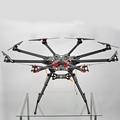 RCTimer S1100 Pro Foldable Octocopter Carbon Fiber Frame Kit Multi Rotors Quadcopter with 4114 Motor HV40A