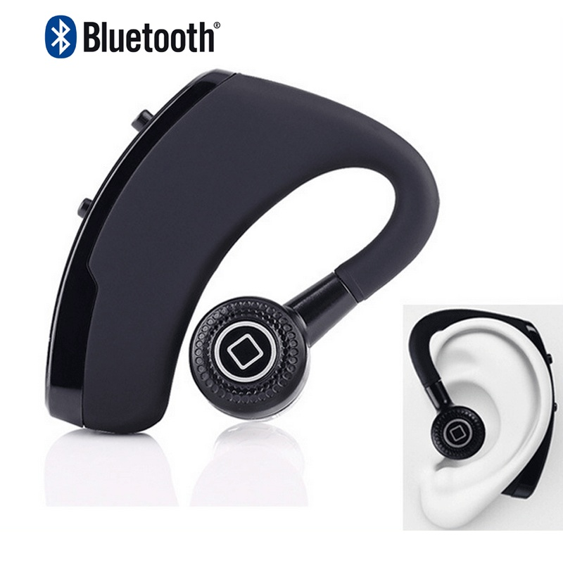 New V4.0 Bluetooth Headset Auriculares inalambrico bluetooth Headphone Wireless Stereo music with microphone For htc xiaomi(China (Mainland))