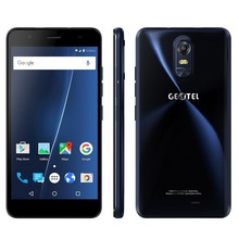 Buy Original Geotel Note 4G Mobile Phone Android 6.0 3GB RAM 16GB ROM MTK6737 Quad Core 720P 13MP Dual SIM 5.5 inch Cell Phones for $89.99 in AliExpress store