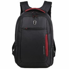2015 Free Shipping New Arrival Winter Anti-theft and shockproof casual tablet laptop backpack 17 inch bag computer bag 15.6 inch