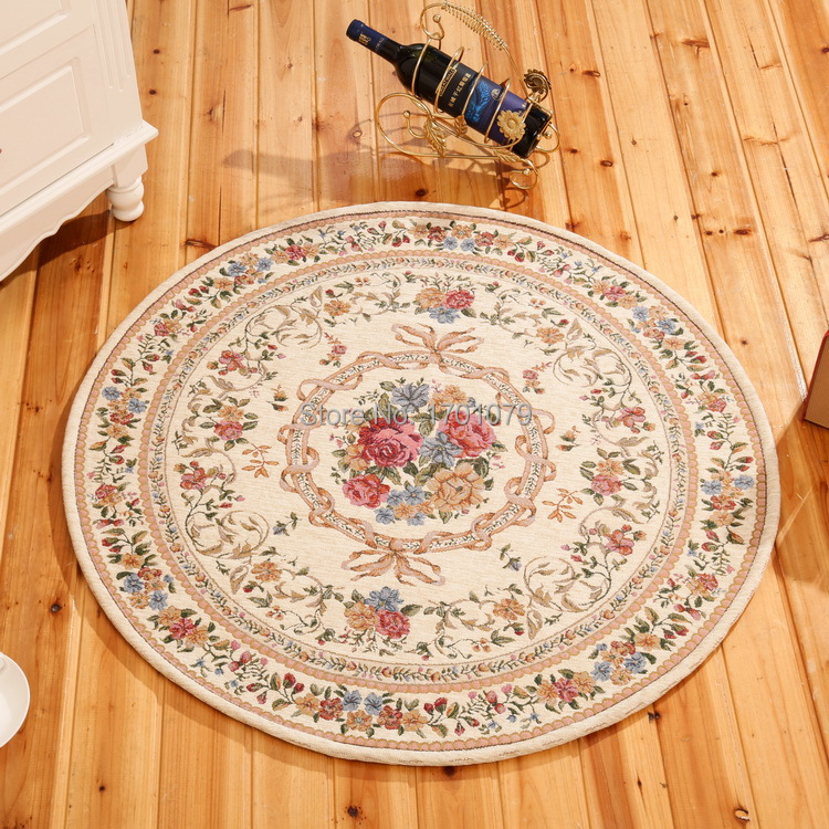 2016 new bedroom carpet round rug carpets for living room for Round area rugs for living room