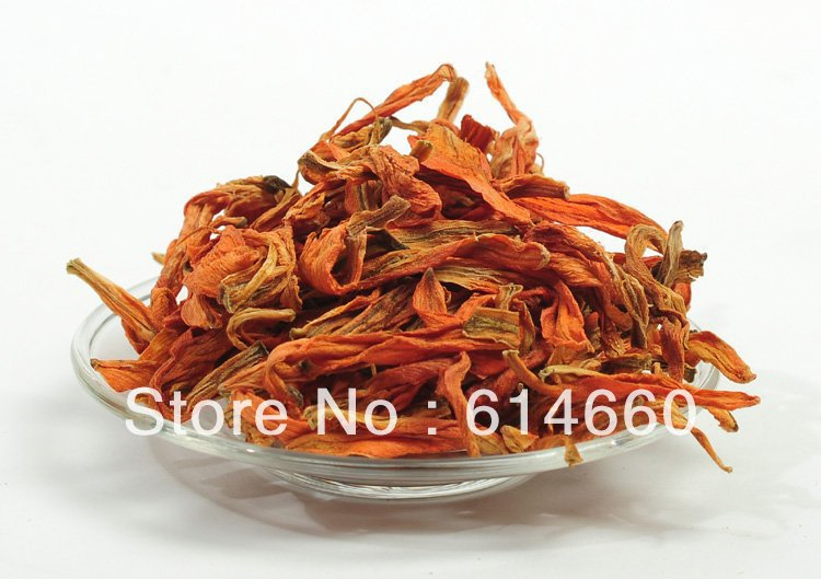 500g Lily Flower, 2lb Natural Flower Tea, H11, Free Shipping<br><br>Aliexpress