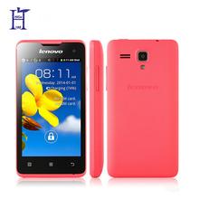 """Original Lenovo A396 Cell phone 4.0"""" Andorid 2.3 SC7730 Quad Core 1.2GHZ 256RAM 512ROM 800*400 Dual Sim GSM WCDMA Multi Language(Hong Kong)"""