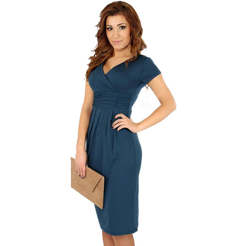 Платье Для Женщины 30