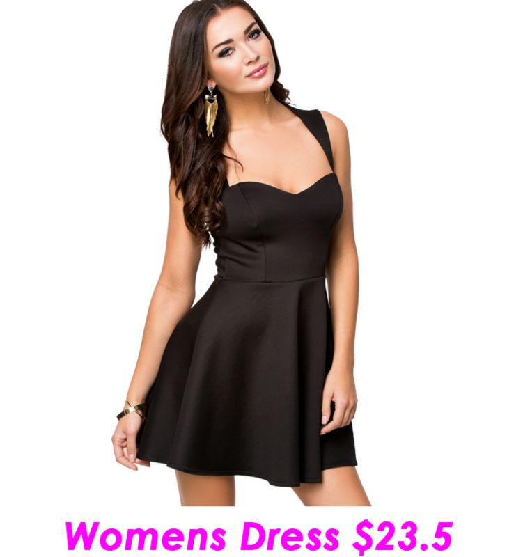 Womens dresses $23.5