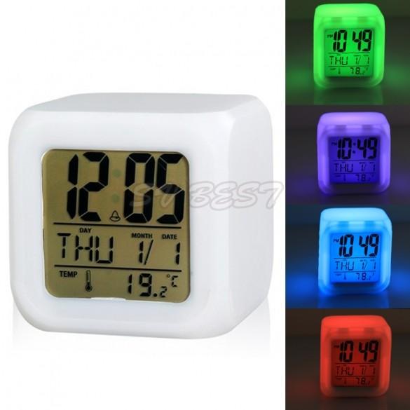 buy wholesale high quality cheap price alarm clocks desktop multi function. Black Bedroom Furniture Sets. Home Design Ideas