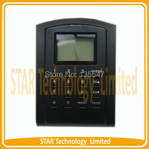 Access Control System SC103 125khz RFID EM Card Standalone Access Control Device Door Security(China (Mainland))