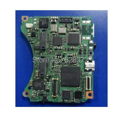 Camera repair and replacement parts G11 motherboard for Canon
