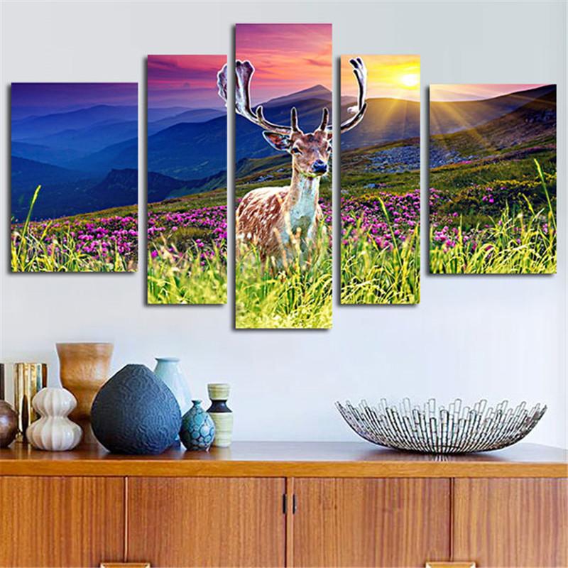 Herten landschap koop goedkope herten landschap loten van chinese herten landschap leveranciers - Modulaire muur ...