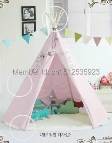 enfants indiens tente tipi dans jouet tentes de jouets. Black Bedroom Furniture Sets. Home Design Ideas