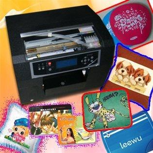 universal flated printer