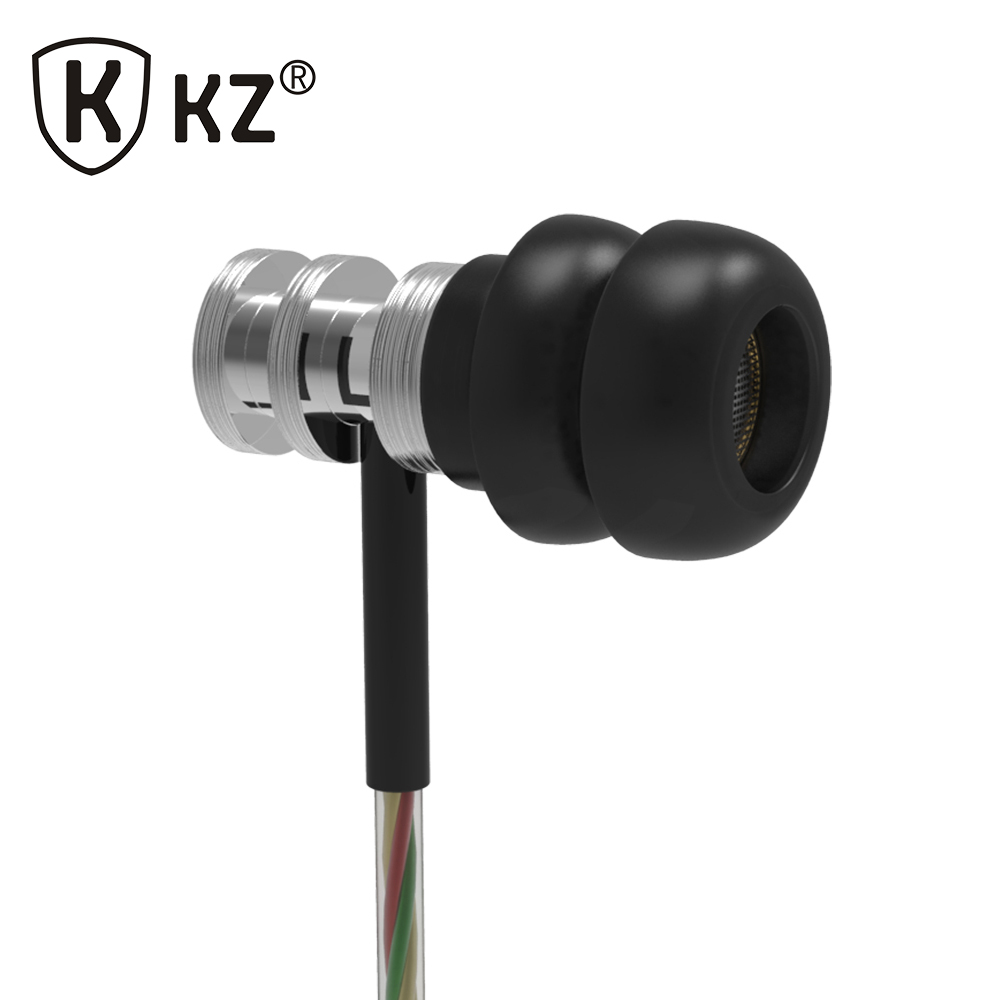 KZ HDS2 6 MM Headphones Fone De Ouvido Earphone Auriculares Steelseries Go Pro Audifonos dj Earphones With Microphone Mp3 Player<br><br>Aliexpress