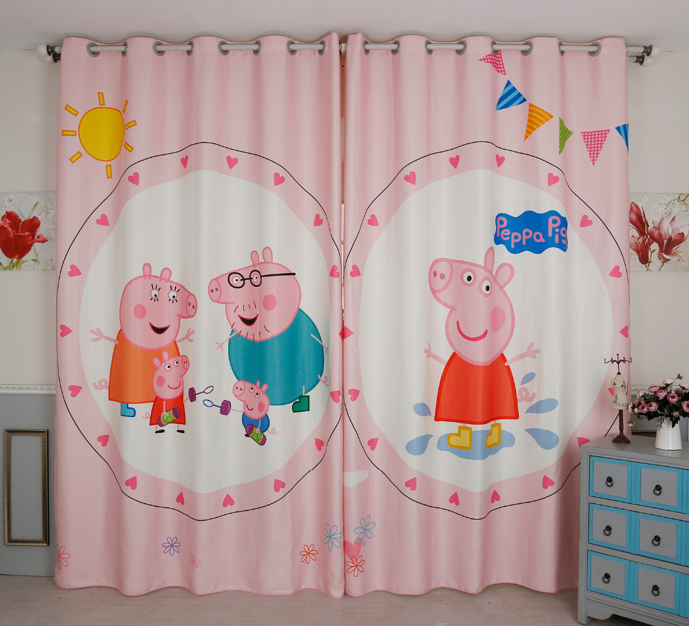 Online Get Cheap Pig Curtains Aliexpress Com Alibaba Group