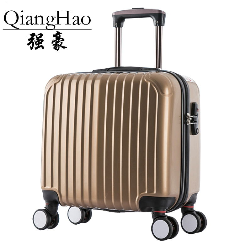 Compare Prices on 16 Inch Spinner Luggage- Online Shopping/Buy Low ...