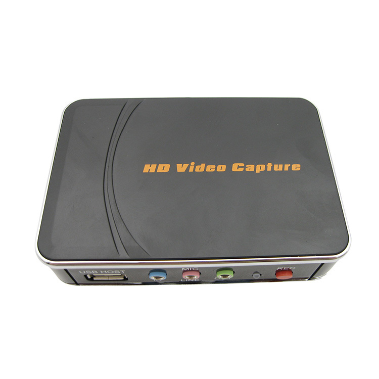 New HDMI Video Capture Card EZCAP 280 Game Capture Device HD TV 1080P video capture card For Xbox 360 PS3(China (Mainland))