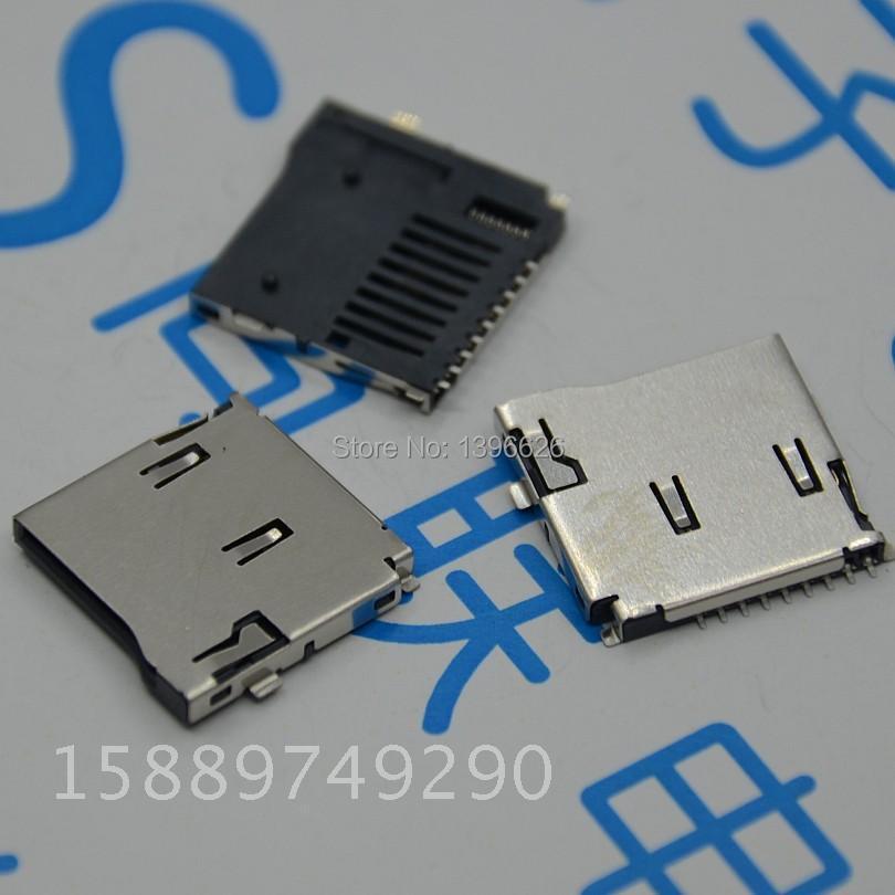 online kaufen gro handel micro sd slot aus china micro sd slot gro h ndler. Black Bedroom Furniture Sets. Home Design Ideas