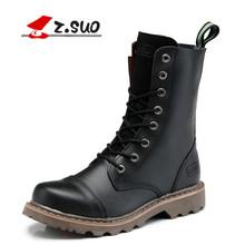 Z. суо сапоги женские, мода, восстановление древних путей в канистра ботинки женщин, высокое качество зимние сапоги с женщинами. zs8818(China (Mainland))