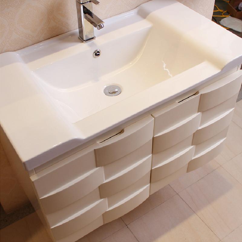 white wash basin cabinet 3