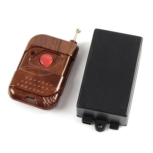 J87 12V Signal Channel Multi-function Learning Wireless Remote Control Switch(China (Mainland))