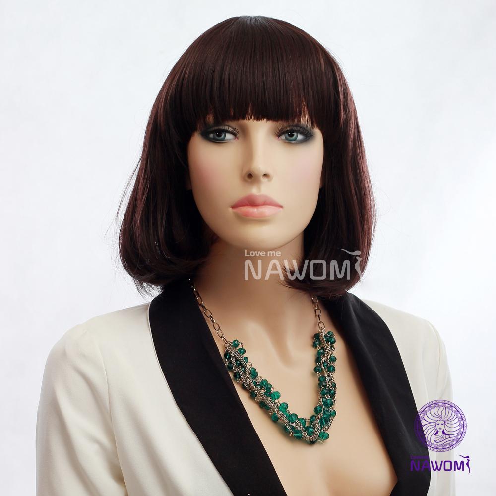 2014 global Popular Fashion European women hair sexy ...