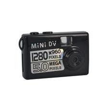 High quality 5MP HD Smallest Mini Video Recorder DV Digital Camera Camcorder Definition & Ultra Webcam DVR(China (Mainland))