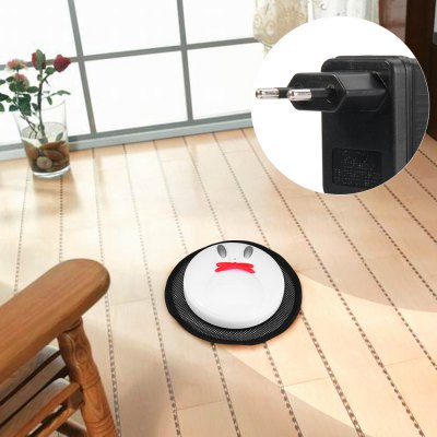 Robot Mop Sweeper Floor Cleaner Intelligent Household Helper - EU Plug with free shipping(China (Mainland))