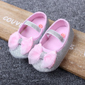 Cute Baby Girl Shoes Toddler Baby Soft Sole First Walkers Casual Baby Shoes Baby Shoes sequined