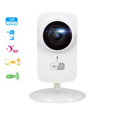 Buy HD Mini IP Camera WIFI 720P Wireless Webcam Baby Monitor Camcorder CCTV Security Camera Micro SD P2P Onvif Smart Camera IP WIFI for $23.92 in AliExpress store