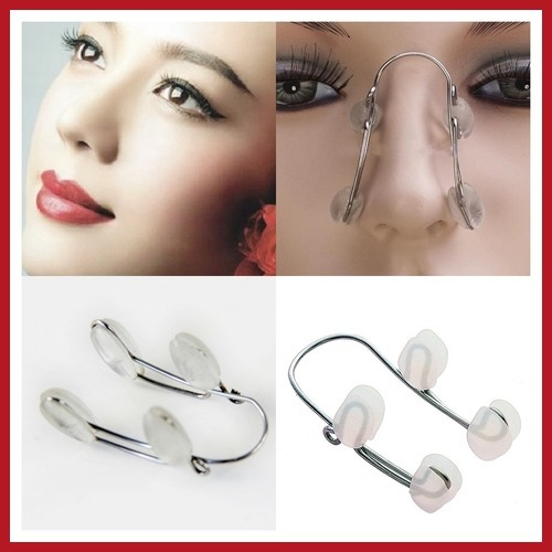 super fashionable bidward New Steel Nose Clip Lifting Shaping Bridge Straightening Clipper Beauty Tool Hot attractive design - store