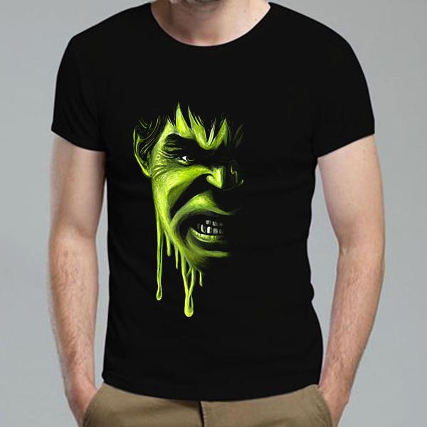 buy the hulk comics mens t shirts fashion
