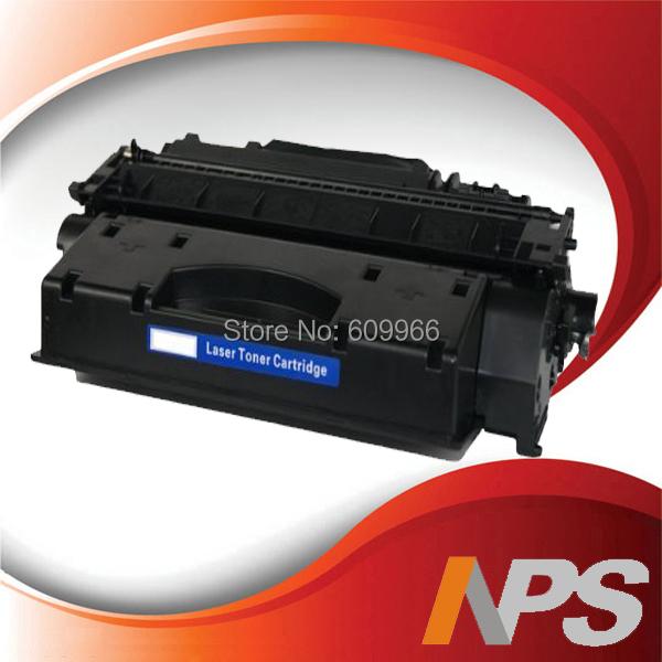 80A toner cartridge HP Laserjet 400 M401DN M401D M401N M425DN M425DW printers - Zhuhai Pulica Digital Technology Co., Ltd. store