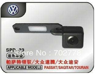 Sony CCD Special Car Rear View Reverse backup Camera rearview reversing for VW CADDY/PASSAT/JATTA/GOLF/TOURAN/SKODA SUPERB