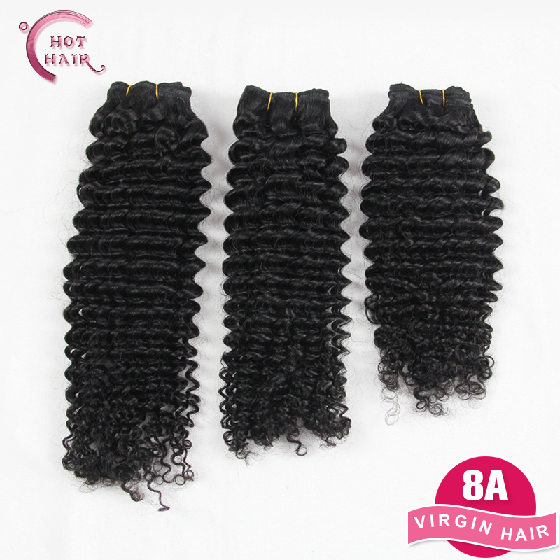 cambodian deep wave virgin hair cambodian hair bundles 3pcs lot 100% virgin cambodian deep curly 6A cheap hair weave(China (Mainland))