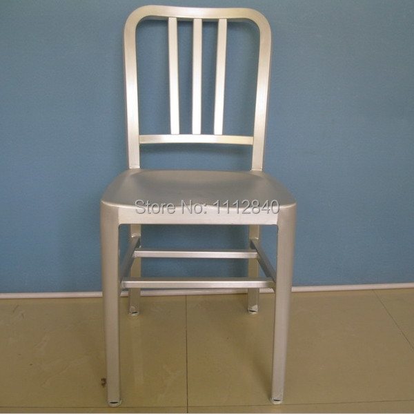 High Quality Emeco Navy Chair Emeco Chair Metal Navy Chair In Dining Chairs F