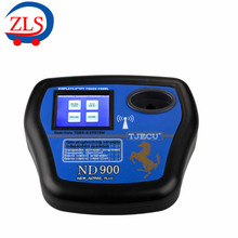 ND900 Auto Key Programmer V2.28.3.63 With 4D Decoder Update Online(China (Mainland))