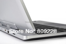 Untra Thin 11 inch Laptop Window 8 in Ivy Bridge 1037U with 2g 320gb Touching Rotatable
