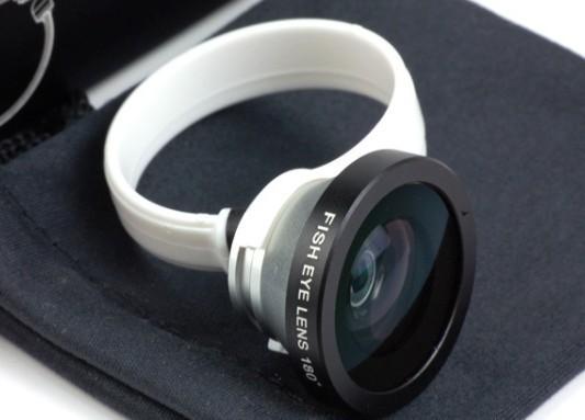 lente olho de peixe para celular fisheye fish eye eyes lens For Samsung Galaxy S3 iphone 5 4 6 Plus appareil photo lente celular