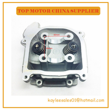 GY6 50cc Scooter engine parts cylinder head 139QMB