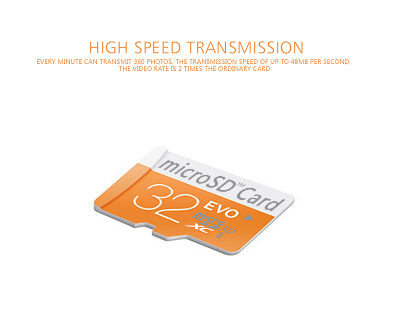 memory card micro SD card microsd mini sd card 128MB/8GB/16GB/32GB/64GB real capacity class 6 class 10 for cell phones tablet(China (Mainland))