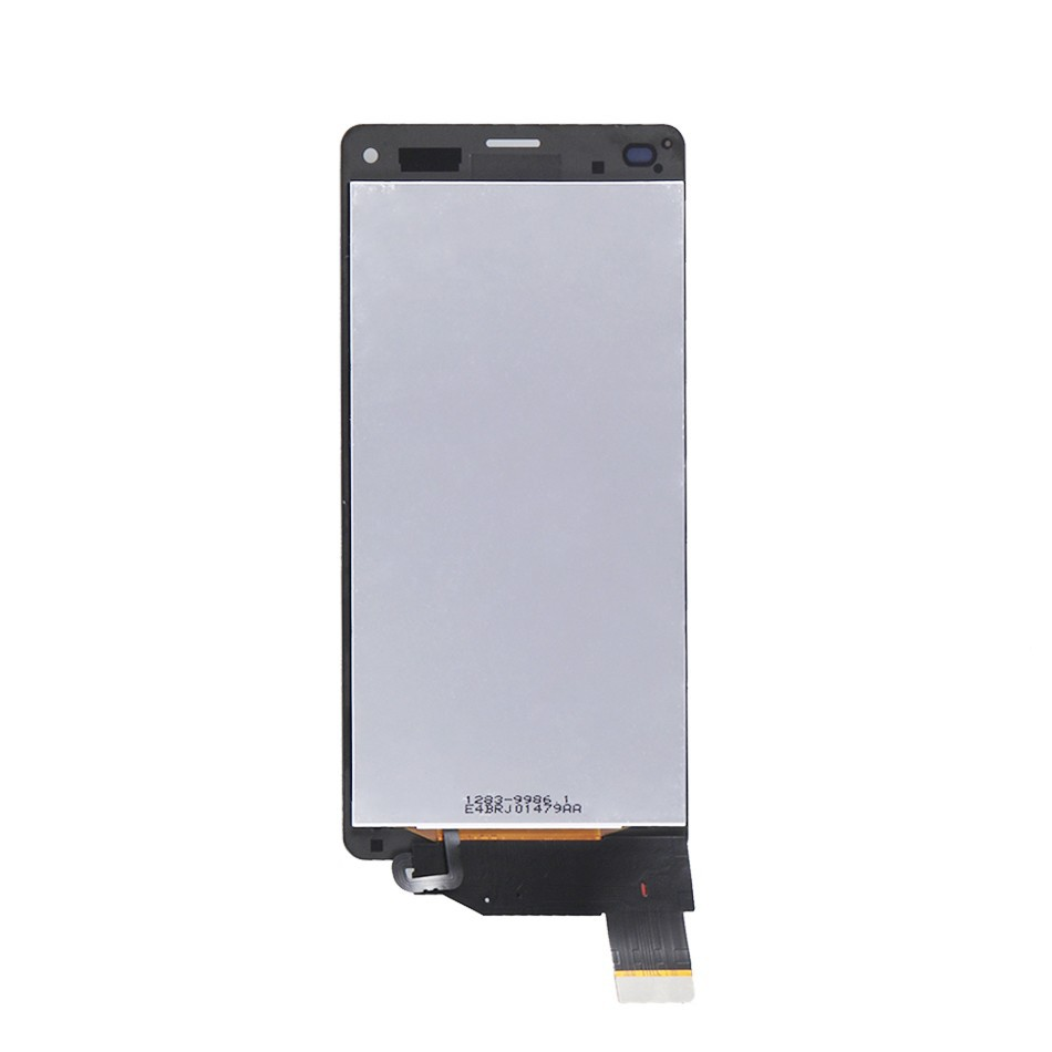 FOR sony xperia z3 mini lcd 100% LCD Sony Z3 For Sony Xperia Z3 Mini Compact