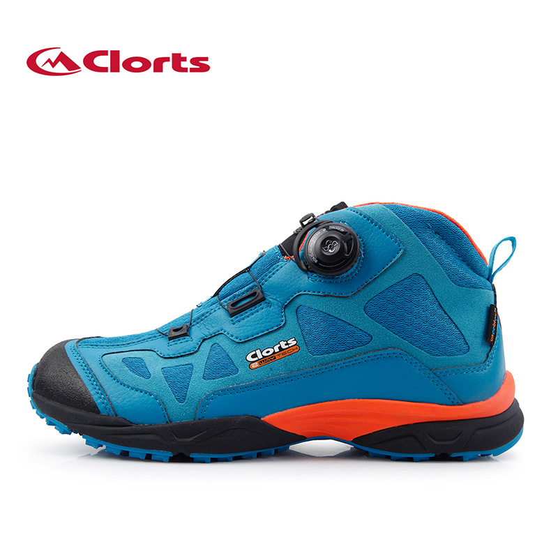 Free Shipping Clorts Brand High Quality Outdoor Men Athletic Shoes