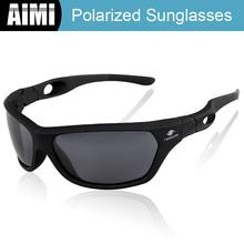 2015 New Arrival Men Polarized Sunglasses Outdoor Sport Goggles Men's Polarizing Glasses High Quality Lower Price Eyewear BK0001