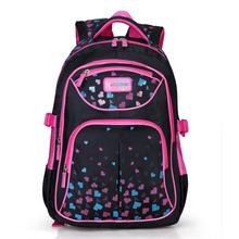 Аутентичные кочевник школа сумки и рюкзак ранцы дети школьный 1 — 3 — 6 класс дети